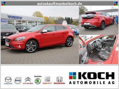 gebraucht Volvo V40 D3 R-Design Aut ua Panorama Premium S