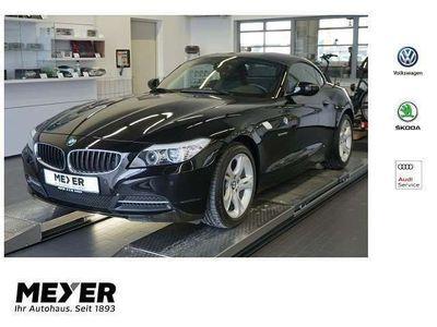 """gebraucht BMW Z4 sDrive 23 i *Xenon, Klima, Sizhzg., 17""""-LM* -"""