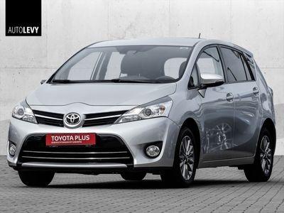 gebraucht Toyota Verso Comfort Allwetterreifen Safetysense Navi