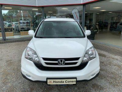 gebraucht Honda CR-V 2.0i-VTEC Elegance 50th Edition Autom. GAS