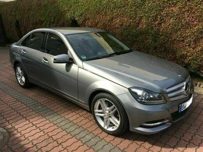 gebraucht Mercedes C350 (BlueEFI) 7G/COMAND/Fahrassistenz PAKET +