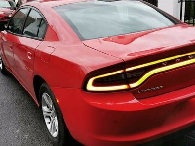 gebraucht Dodge Charger Automatik Rally