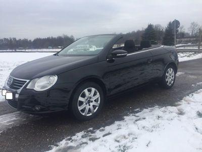 gebraucht VW Eos 1.4 TSI Edition 2010 Km 142 000 Euro 4