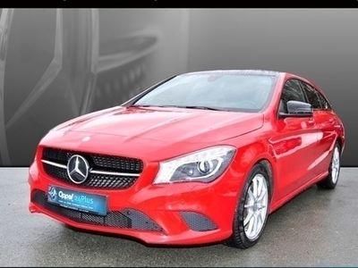 gebraucht Mercedes CLA200 CDI SB URBAN +PARK+XENON+PANO+NAVI+MEDIA