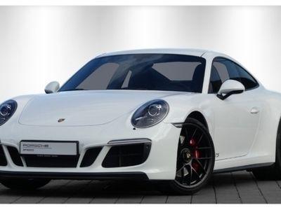 używany Porsche 991 911 GTS Coupe, Sitzheizung,Schiebedach,Parkassistent