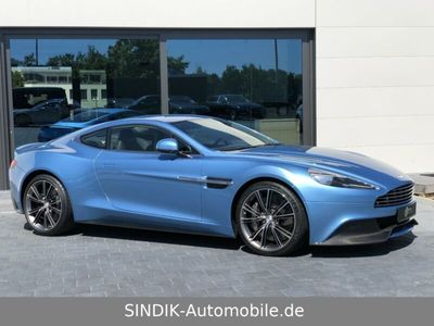 gebraucht Aston Martin Vanquish Coupe V12 -Inspired by Q-8Gang Facelift