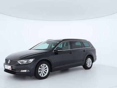 gebraucht VW Passat Variant Comfortline 2.0 TDI 1.99% Fin ACC*A