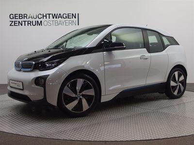 used BMW i3 (60 Ah) Range Extender NaviProf+PDC+SHZ+RFK++