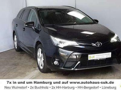 gebraucht Toyota Avensis Touring Sports*Sitzheizung*Kamera*EURO6*