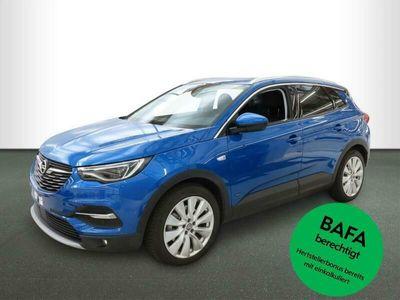 gebraucht Opel Grandland X - 4X4 BUSI INNO 1.6 HYBRID 147KW AT8