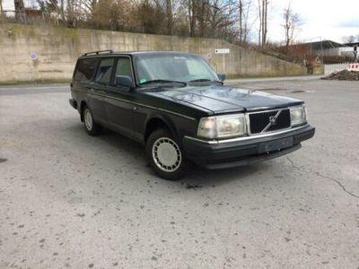 gebraucht Volvo 240 Kombi