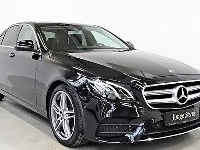 gebraucht Mercedes E300 AMG/19''/9G/LED/Kamera/Navi/EU 6d-Temp/