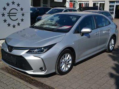 gebraucht Toyota Corolla 1.6 Valvematic Comfort *Klimaautom.\/RFK*