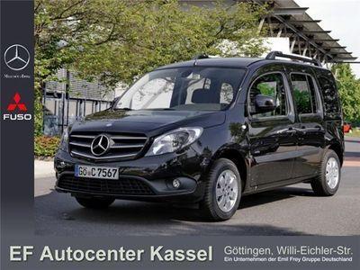 gebraucht Mercedes Citan 111 CDI Tourer lang Start & Stop EDITION