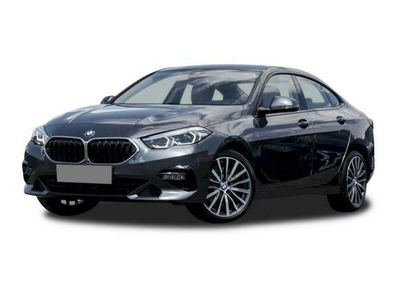 gebraucht BMW 220 d Gran Coupé mon. 429,- ohne Anz./1.Service GRATIS AHK Spo-Line -