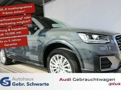 gebraucht Audi Q2 Design