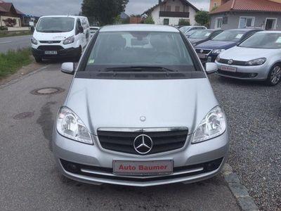 gebraucht Mercedes A180 A-KlasseCDI *Klima*Scheckheft*