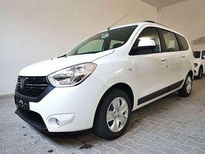 gebraucht Dacia Lodgy Laureate (Comfort) 7-Sitzer Klima Plug&Radio Komfort-Paket