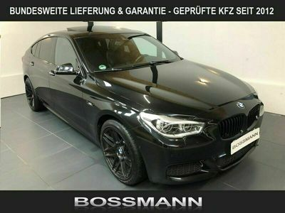 gebraucht BMW 535 Gran Turismo M-Sport LED VOLL