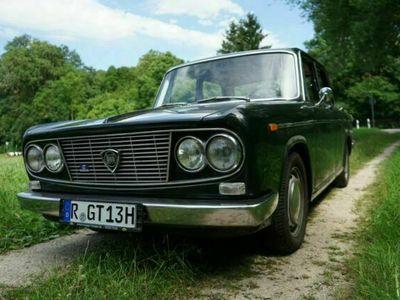 gebraucht Lancia Fulvia GT 1968 1.Serie