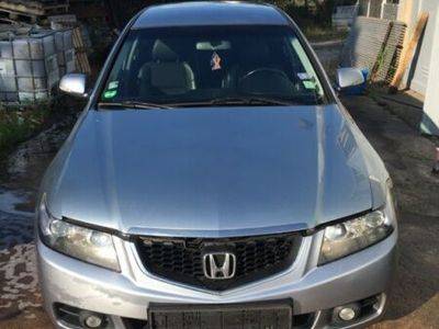 used Honda Accord Tourer 2.0 i