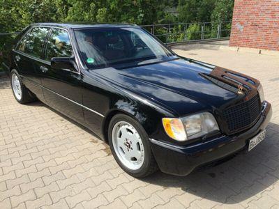 używany Mercedes 600 Mercedes W140 SEL(690)