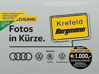 gebraucht Audi Q3 2.0TDI DSG Navi,Sitzh.,Klimaaut.