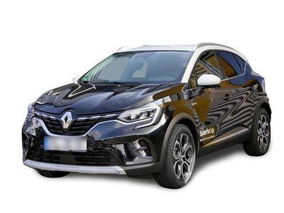 gebraucht Renault Captur EDITION ONE E-TECH PLUG-IN 160 ++KAMERA++