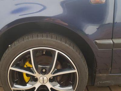 gebraucht VW Golf Cabriolet 1.8