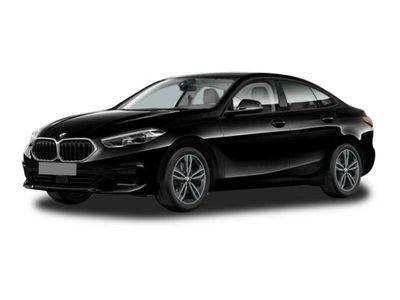 gebraucht BMW 218 218 i Gran Coupé Sport Line DAB LED WLAN RFK AHK