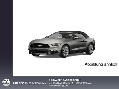 gebraucht Ford Mustang GT Convertible 5.0 Ti-VCT V8 Aut. 331 kW,