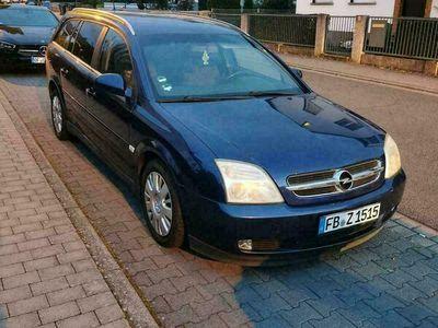 gebraucht Opel Vectra 1.9 cdti
