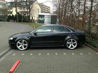gebraucht Audi RS4 *ATM* 50.000KM