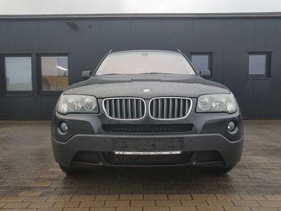 gebraucht BMW X3 3.0d Aut. Facelift