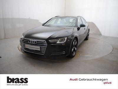 gebraucht Audi A4 Avant 2.0 TDI S tronic sport S-Line