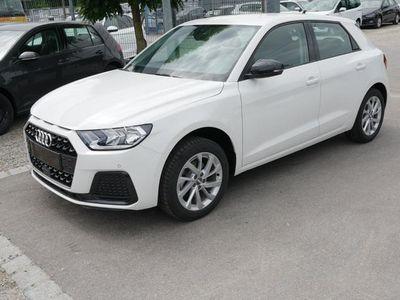 gebraucht Audi A1 Sportback 30 TFSI ADVANCED * PARKTRONIC RÜCKFAHRKAMERA SITZHEIZUNG TEMPOMAT