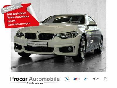 gebraucht BMW 435 dxDriveGranCoupe+MSport+NaviProf.+HUD+APPLECP
