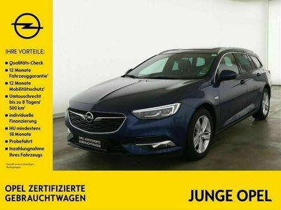 gebraucht Opel Insignia Innovation Panoramad.+LED-Matrix+Rückfahrkamera