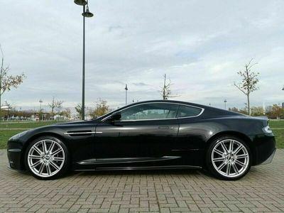 gebraucht Aston Martin DBS 6-GANG MANUAL KERAMIK CARBON ALCANTARA