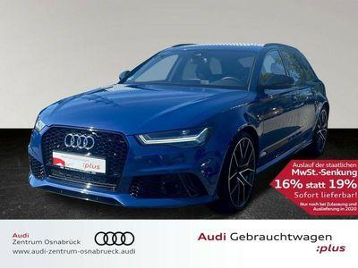 gebraucht Audi RS6 Avant 4.0 TFSI tiptronic quattro plus bei Gebrachtwagen.expert