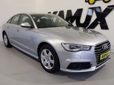 gebraucht Audi A6 3.0 TDI quattro 200kw +Xenon +Leder/Alcantara +PDC +Navi
