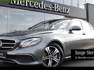 gebraucht Mercedes E300 Avantgarde Navi LED WIDESCREEN Distronic
