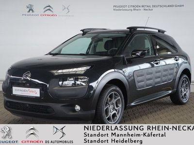 gebraucht Citroën C4 Cactus Shine BlueHDI 100 S&S