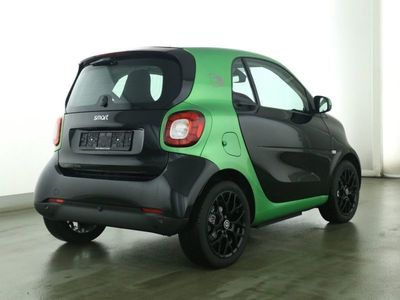 käytetty Smart ForTwo Electric Drive coupe *Prime*Cool&Media*