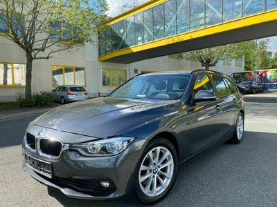 gebraucht BMW 325 d Advantage Touring