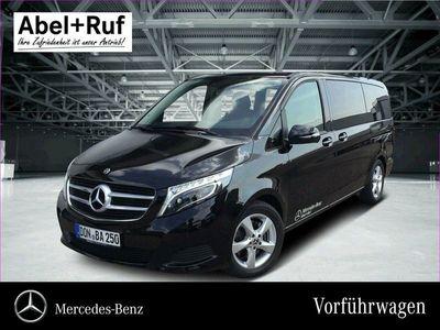 używany Mercedes V250