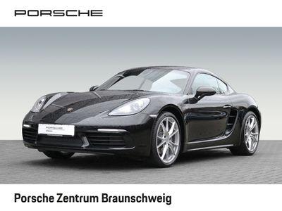 gebraucht Porsche 718 Cayman Raucherpaket 2.0 20-Zoll