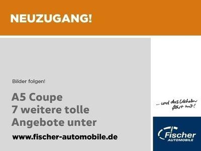 gebraucht Audi A5 Coupé Sport Coupe 2.0 TDI
