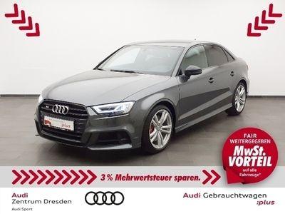 gebraucht Audi S3 2.0 TFSI quattro LED-SW/B&O