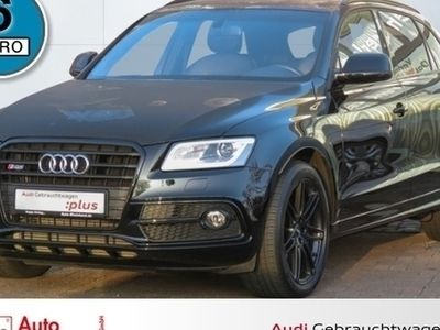 usado Audi SQ5 SQ53.0 TDI competition quattro 240 kW (326 PS) tiptronic